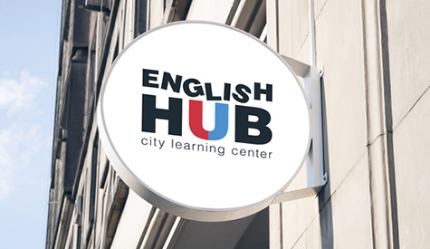 Брендинг для ENGLISH HUB-image-left-upper