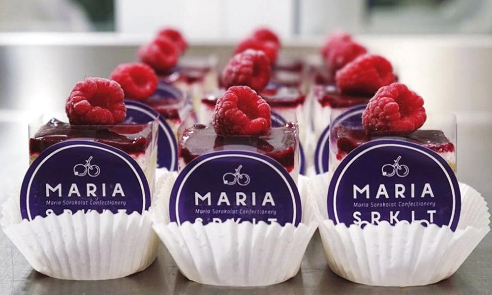 Личный брендинг для MARIA SOROKOLAT-image