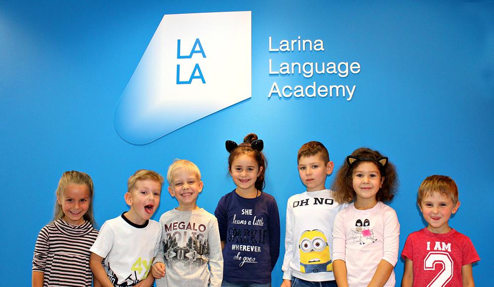 Личный брендинг для LALA