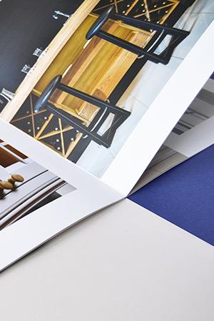 Креативный графический дизайн<br> для Mill&#038;Wood