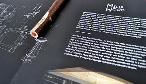 Креативный графический дизайн<br> для MILL&WOOD-image-left