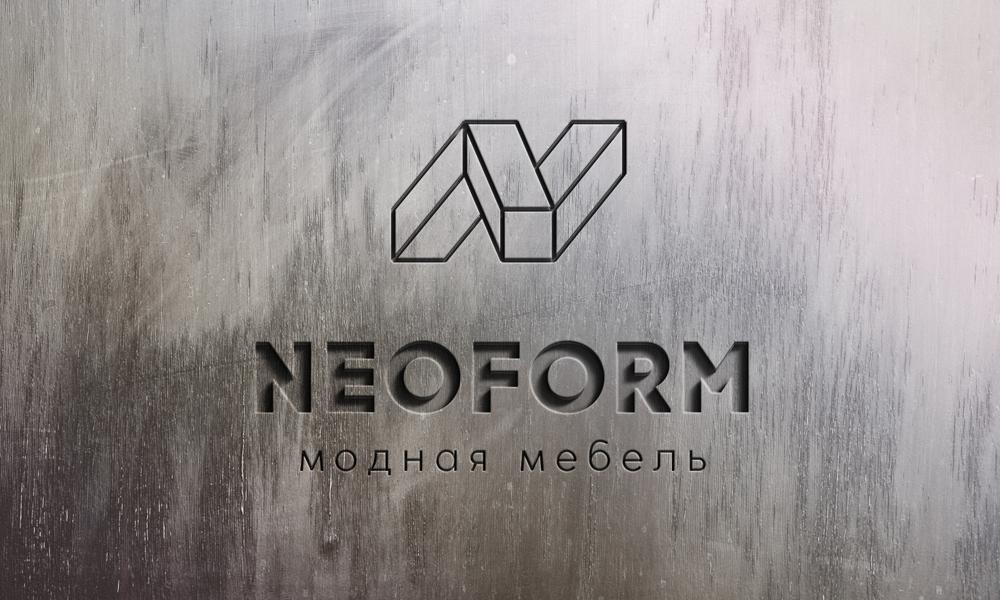 Брендинг для NEOFORM