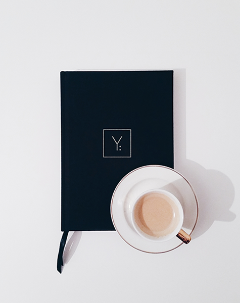 Личный брендинг для Style studio JULIA GRICENKO-image-left