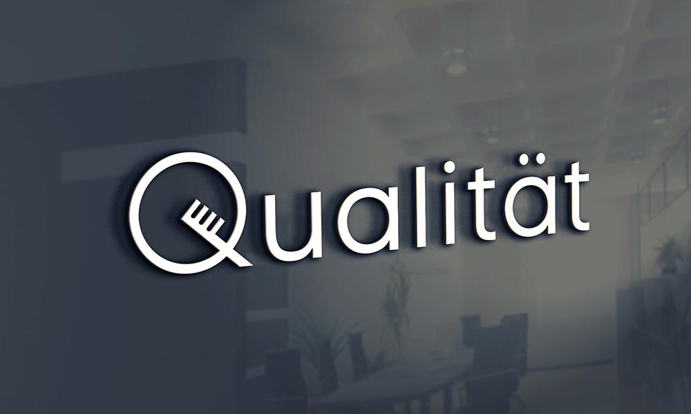Стратегия бренда и айдентика для QUALITAT