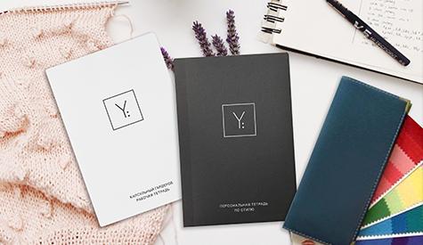 Личный брендинг для Style studio JULIA GRICENKO-image-left-upper