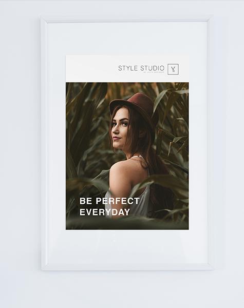 Личный брендинг для Style studio JULIA GRICENKO-image-huge