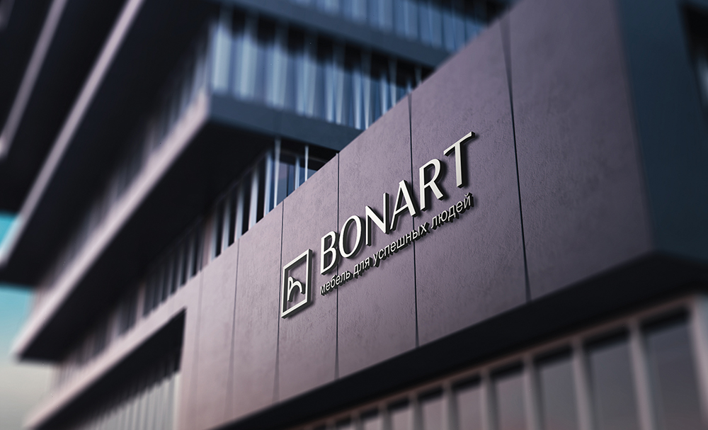 Стратегия позиционирования бренда и брендинг для BONART-image