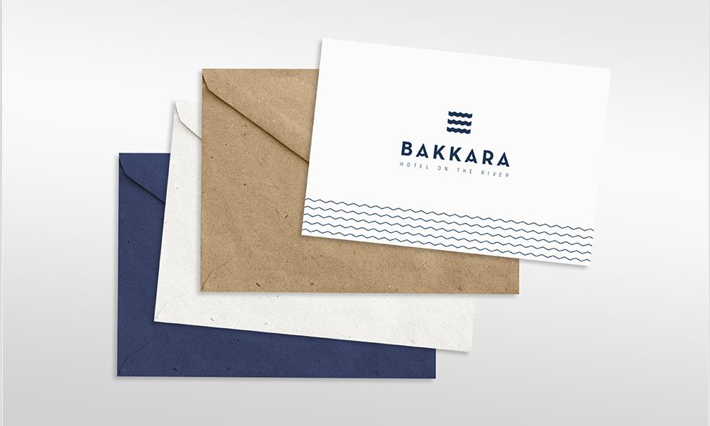 Ребрендинг для BAKKARA-image