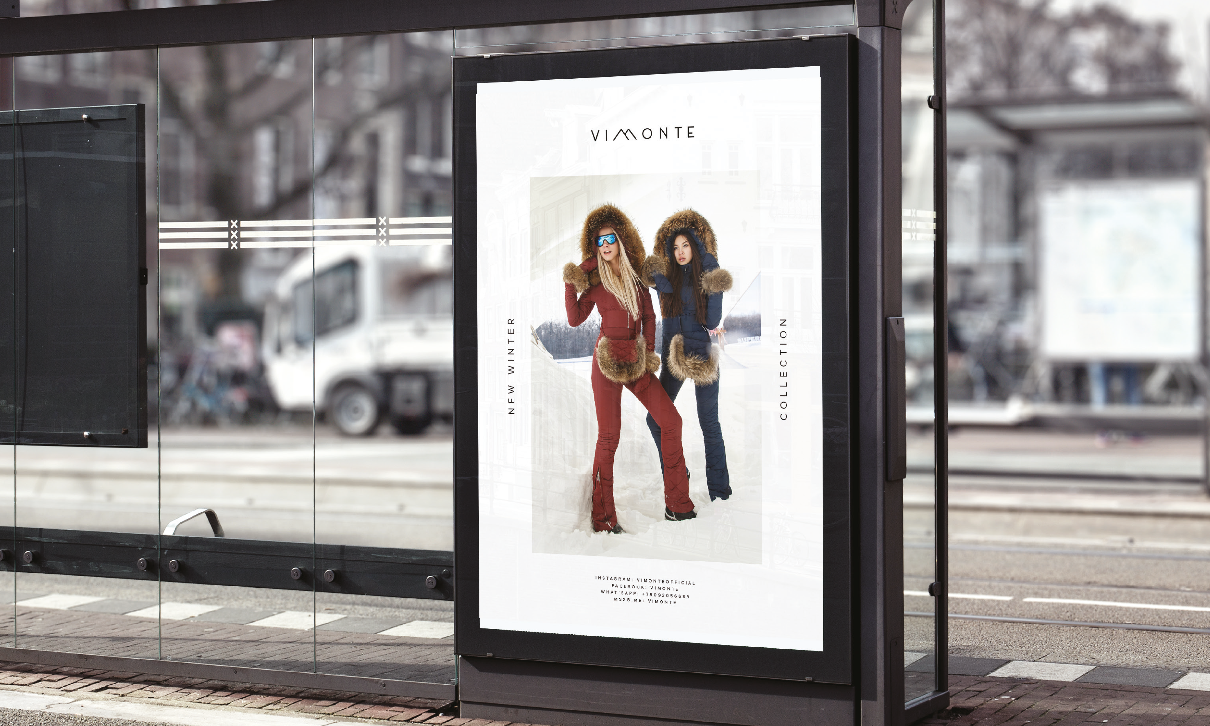 Брендинг для VIMONTE-image
