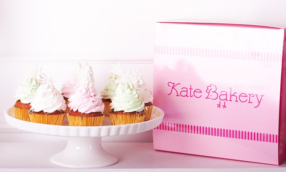 Личный брендинг для KATE BAKERY-image