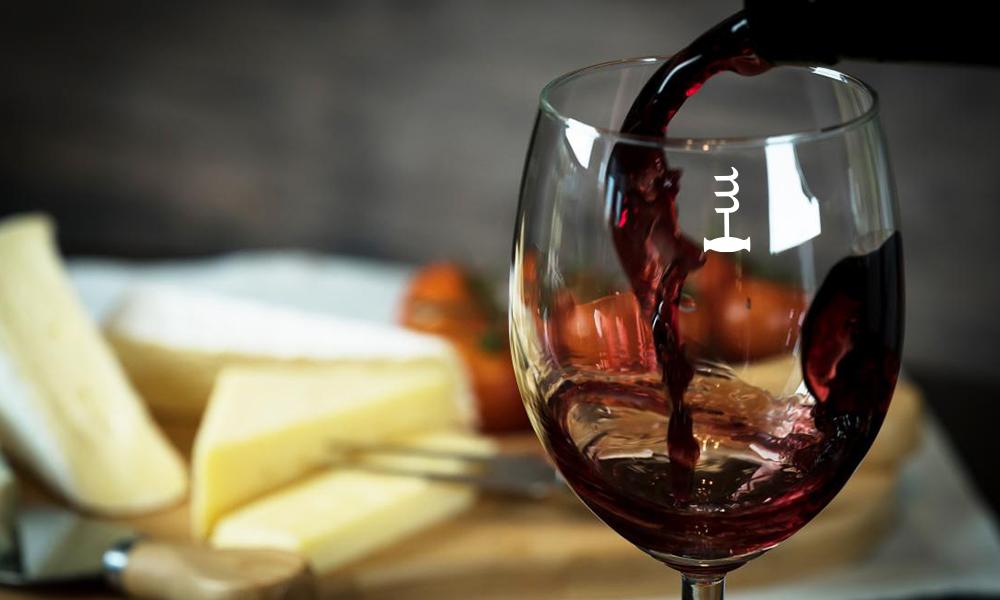 Брендинг для винного блога ШТОПОР-image