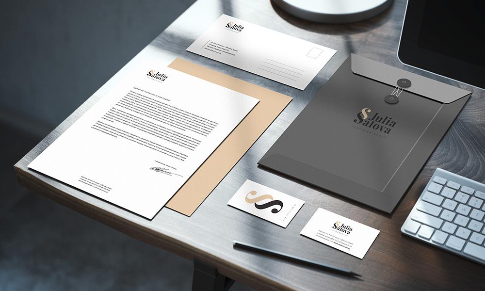 Личный брендинг для JULIA SALOVA-image