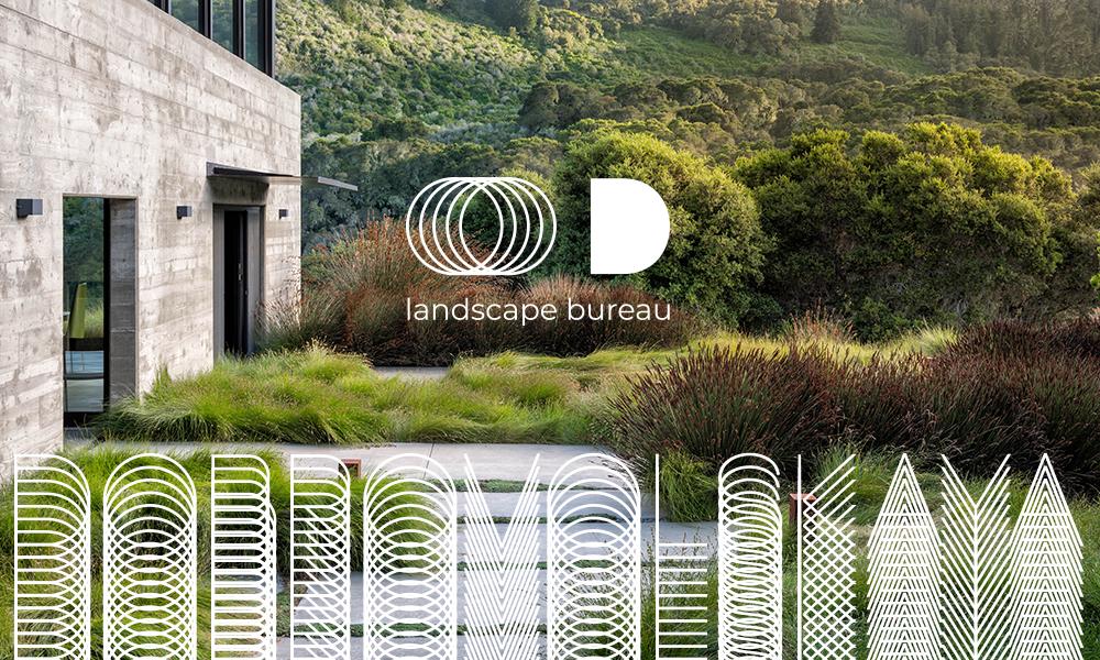 Личный брендинг для DOBROVOLSKAYA landscape bureau