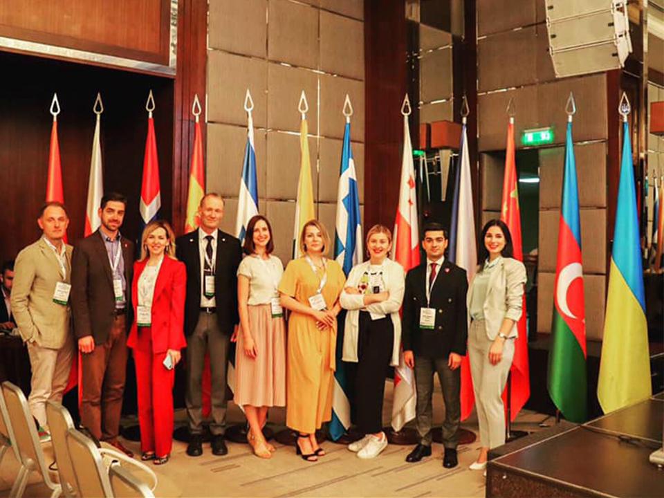 XI International Tourism Forum