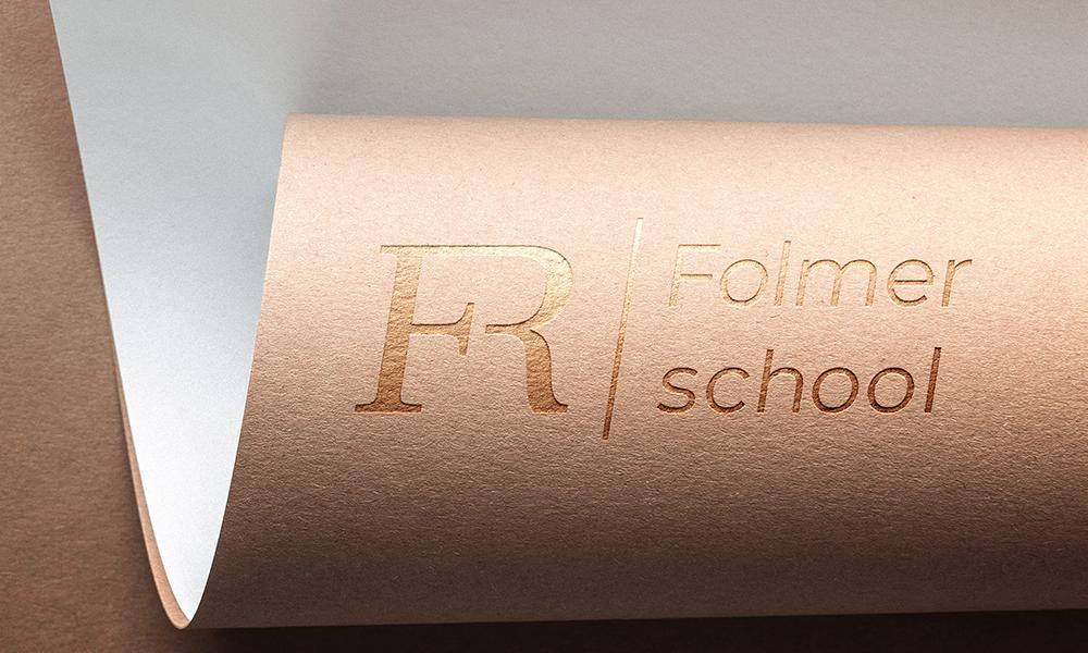 Брендинг для FOLMER SCHOOL-image