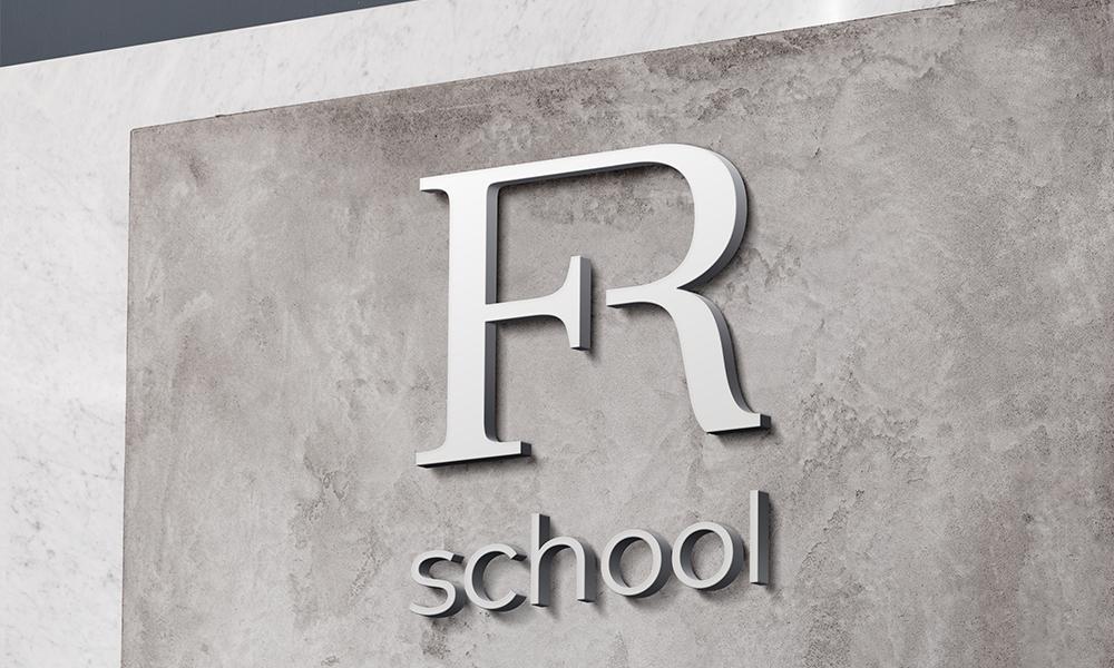 Брендинг для FOLMER SCHOOL