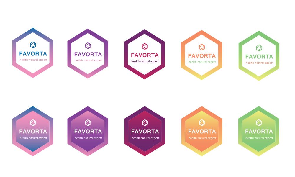 Брендинг для FAVORTA-image