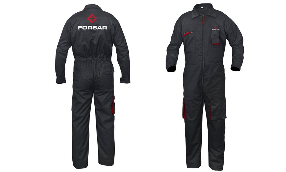 Ребрендинг  FORSAR-image
