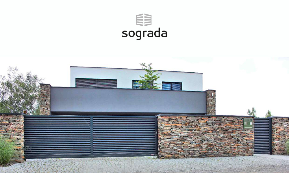 Branding for SOGRADA
